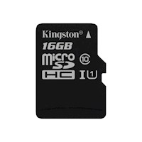 16GB microSDHC Canvas Select 80R CL10