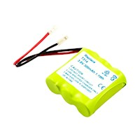 1.1Wh Cordless Phone Battery
