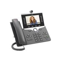 Cisco IP Phone 8865 - IP-videotelefon -