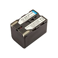 20.7Wh Camcorder Battery