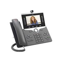 Cisco IP Phone 8845 - IP-videotelefon -