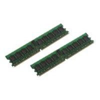 1 GB KIT DDR2-667
