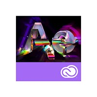 Adobe After Effects CC for teams - Team