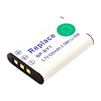 2.3Wh Camcorder Battery