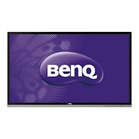 "BenQ RP653 - 65"" Klasse LED-display - in"