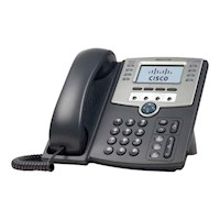 Cisco Small Business SPA 509G - VoIP-tel