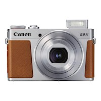 CANON D.CAMERA Powershot G9X Mark II SL