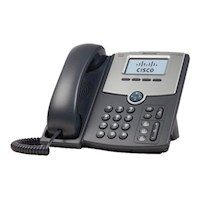 Cisco Small Business SPA 512G - VoIP-tel