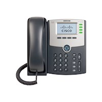 Cisco Small Business SPA 504G - VoIP-tel