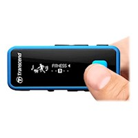 8GB MP350 BLUE