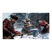 MS ESD Assassins Creed III X360