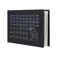 CANON PHOTO ALBUM MC-PA001