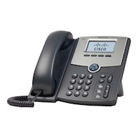 Cisco Small Business SPA 502G - VoIP-tel