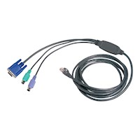 15ft / 4.5 metre PS2 integrated access c