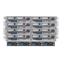 Cisco UCS 5108 Blade Server Chassis Smar