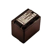 14.4Wh Camcorder Battery