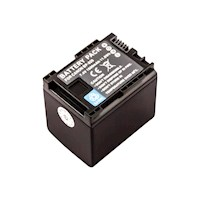11.8Wh Camcorder Battery
