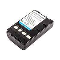 15.8Wh Camcorder Battery