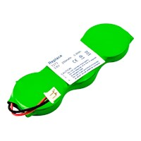 0.9Wh Cordless Phone Battery