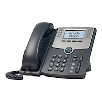 Cisco Small Business SPA 508G - VoIP-tel