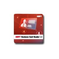 ABBYY ESD Business Card Reader 2.0