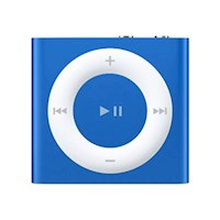 Apple iPod shuffle - 4. generation - dig