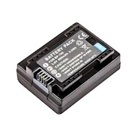 3.2Wh Camcorder Battery