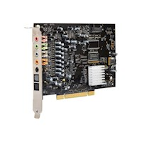 Audio Pcie Creative Recon3D
