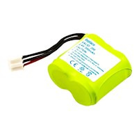 0.7Wh Cordless Phone Battery