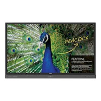 BenQ RP860K 4K UHD 86 Education  Panel