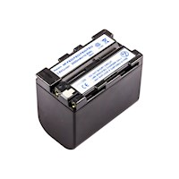 10.8Wh Camcorder Battery
