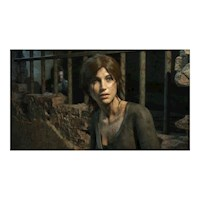 MS Xbox 360 Rise of the Tomb Raider