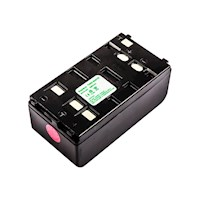 25.2Wh Camcorder Battery