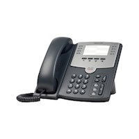Cisco Small Business SPA 501G - VoIP-tel