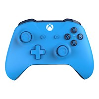 MS Xbox One S Wireless Controller Blue