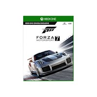 MS XBOX Forza Motorsport 7 (ND)