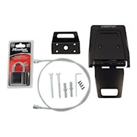 ERGOTRON Security Bracket kit TCC refres